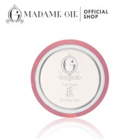 Madame Gie Total Cover BB Two Way Cake - Bedak Padat