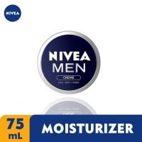 NIVEA MEN Creme Moisturizer - 75 ml