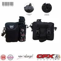 Tas Stang Sepeda Lipat / Tas Handlebar CPX Original