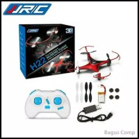 Mini Drone Quadcopter inverted flight JJRC H22