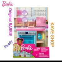 Barbie Indoor Furniture : Kitchen Dishwasher - Original MATTEL