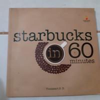 [SECOND] BEST SELLER STARBUCKS 60 MINUTES YUNIASARI ESENSI
