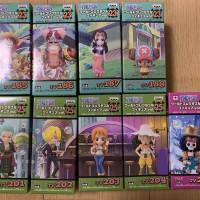 WCF One Piece New World Set