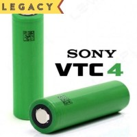 Baterai Sony VTC4 authentic not Blackcell