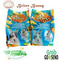 Briter Bunny / Biter Bunny Carrot 1kg ( makanan Kelinci)