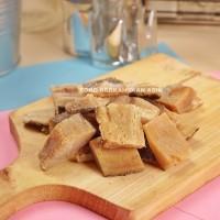 Ikan Asin Gabus Daging Potong