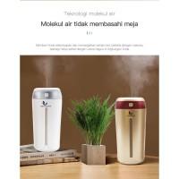 Hanriver - Humidifier Aroma Terapi Ruangan Portable DGS1882 Gold