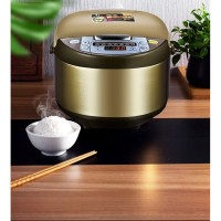 Hanriver - Rice Cooker 2L HRRC01GC Gold
