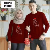 BAJU COUPLE LP SARANGHAE