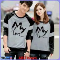 BAJU COUPLE LP MY LOVE