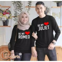 BAJU COUPLE LP ROMEO JULIET