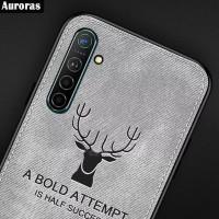 Softcase Realme Narzo Deer Cloth