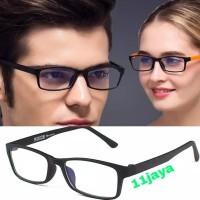 Kacamata Kateluo Original Pria Wanita Anti Radiasi Blue Ray
