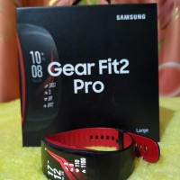 Samsung Gear Fit2 Pro second