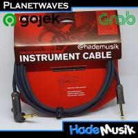 Kabel Planetwaves Daddario PW-AGLRA-10 PW AGLRA 10 Circuit Breaker 3 M