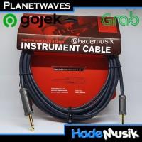 Kabel Planetwaves Daddario PW-AGL-20 PW AGL 20 Circuit Breaker 6 Meter
