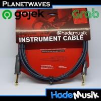 Kabel Planetwaves Daddario PW-AGL-10 PW AGL 10 Circuit Breaker 3 Meter