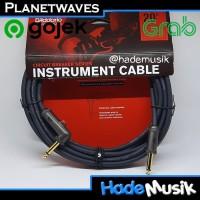 Kabel Planetwaves Daddario PW-AGLRA-20 PW AGLRA 20 Circuit Breaker 6 M