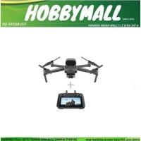DJI Mavic 2 Enterprise dual Camera With Smartcontroller /drone patroli