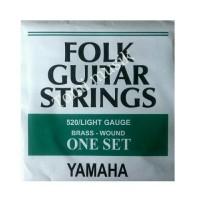 Senar Gitar Yamaha Folk Akustik String