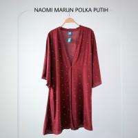 MAMIGAYA Outer - NAOMI Cardigan Panjang Outter Kimono