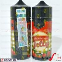 Liquid Jelly Strawberry 100ml by EMKAY