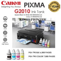 Printer Canon Pixma G2010