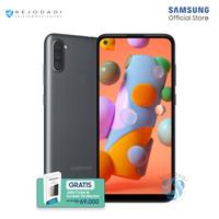 SAMSUNG Galaxy A11(2020) RAM 3/32GB - Garansi Resmi SEIN
