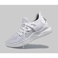Promo Sepatu Wanita Murah/Sneakers Wanita/Fashion Wanita/Sepatu Promo - Putih, 37