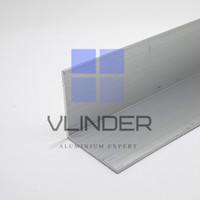Siku Aluminium 40 x 40 mm, t. 2 mm