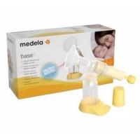 Medela Breast Pump Manual Base
