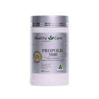 Healthy Care Propolis 3800 (200 Tablet)