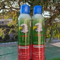 Eagle Eucalyptus Disinfectant Spray *free caplang kayu putih 60ml