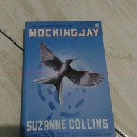 NOVEL MOCKINGJAY SUZANNE COLLINS