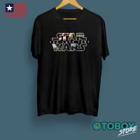 KAOS STAR WARS - LAST JEDI - New States Apparel Original - S