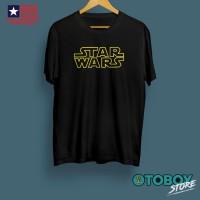KAOS STAR WARS - LOGO - New States Apparel Original