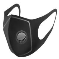Masker mirip Xiaomi Smartmi PItta Bowin Anti Polusi PM2.5 Single Valve