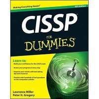 CISSP For Dummies: 4th Edition (eBook)