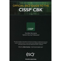 Official (ISC)2 Guide to the CISSP CBK (eBook)