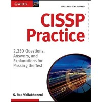 CISSP Practice: 2,250 Questions, Answers, and Explanations (eBook)
