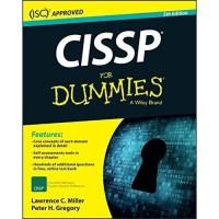 CISSP For Dummies: 5th Edition (eBook)