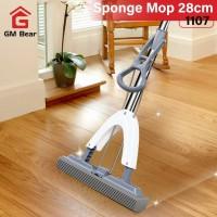 GM Bear Alat Pel PVA Spons 1107-Sponge MOP 28cm