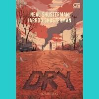 Dry - Neal Shusterman & Jarrod Shusterman