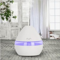 Taffware HUMI H-296 Aroma Therapy Air Humidifier Night Light 300ml