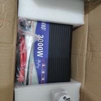 Inverter Pure Sine Wave Changi Intelligent 3000w 3000 watt 48V