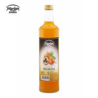 Marjan Markisa Sirup - Boudoin Syrup Passion Fruit 460ml MBS