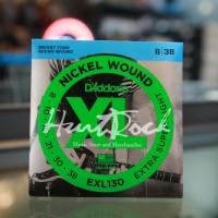 D addario EXL130 Original 8-38 - Nickel Wound Electric Guitar String