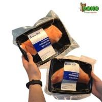 Alaskan Premium Salmon