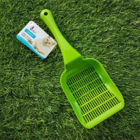 Dog Cat Litter Scoop / Serokan Sekop Pasir Anjing Kucing