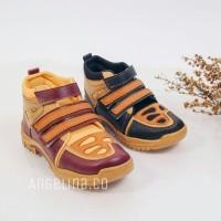New!! Korean Axel Boots HN92